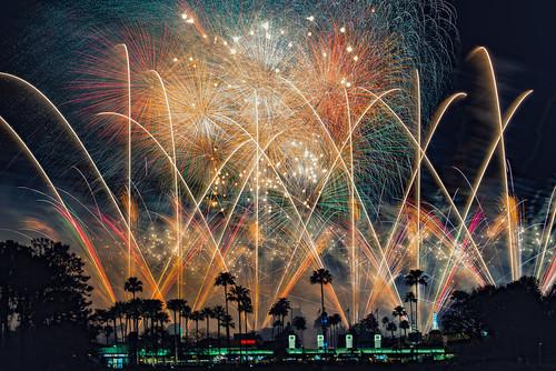 fireworks disney wdw waltdisneyworld disneyfireworks nikon70200 fireworksfriday nikon70200vr2 symphonyinthestars nikond610