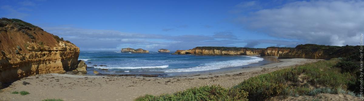 Great Ocean Rd Australia 2016