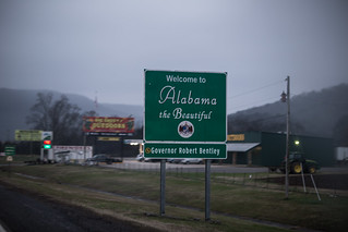 Welcome to Alabama | by bionicteaching