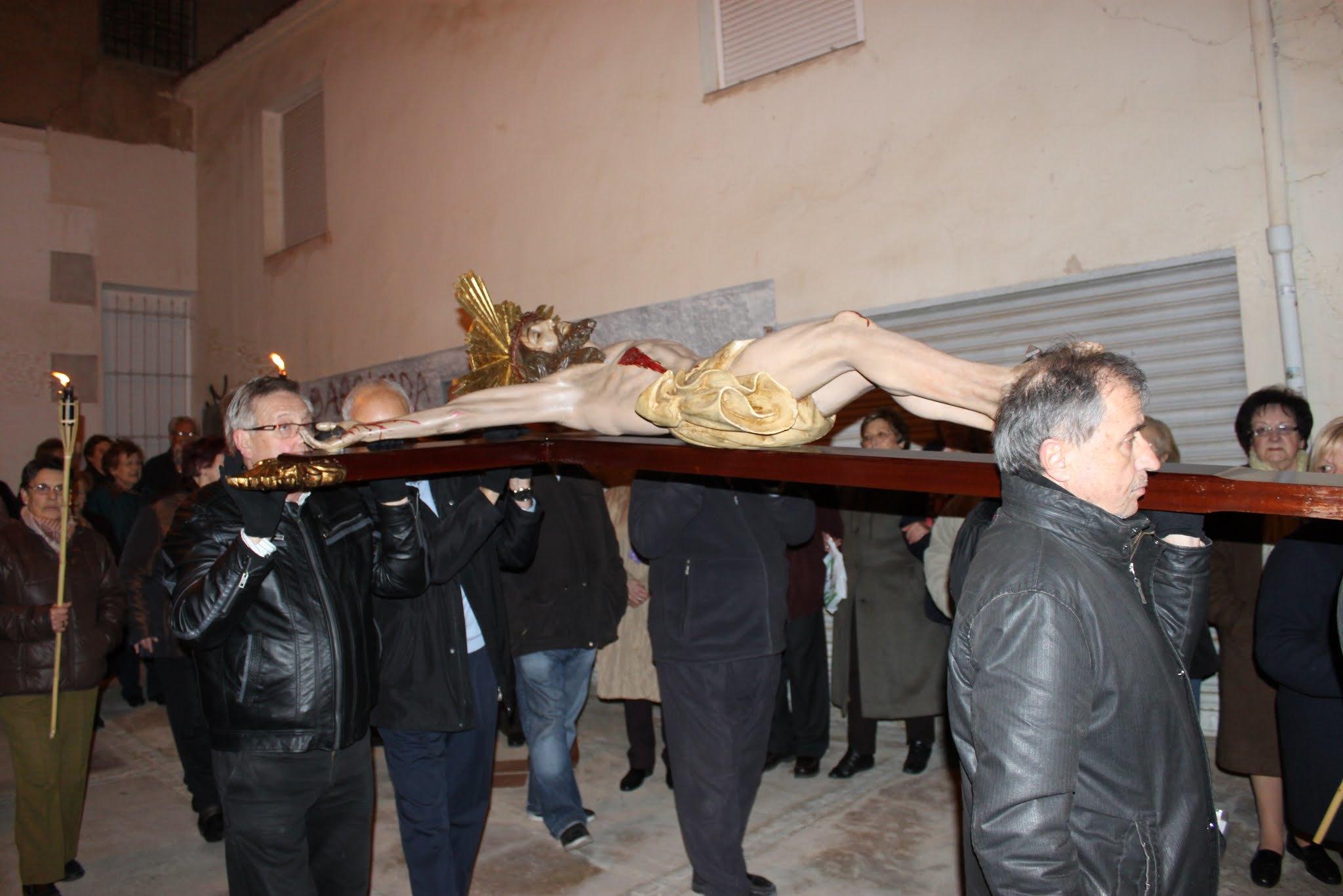 (2013-03-22) - IV Vía Crucis nocturno - Javier Romero Ripoll (153)