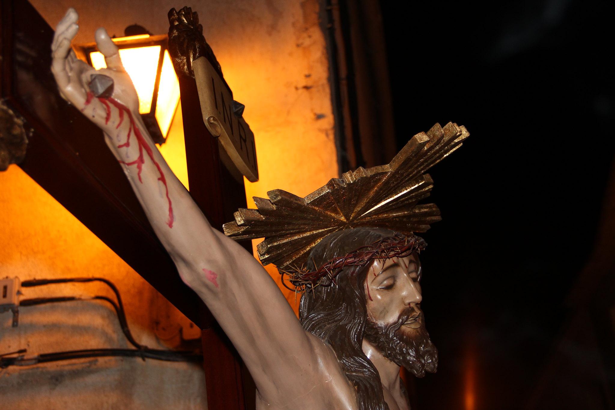 (2012-03-30) - III Vía Crucis nocturno -  Antonio Verdú Navarro  (53)