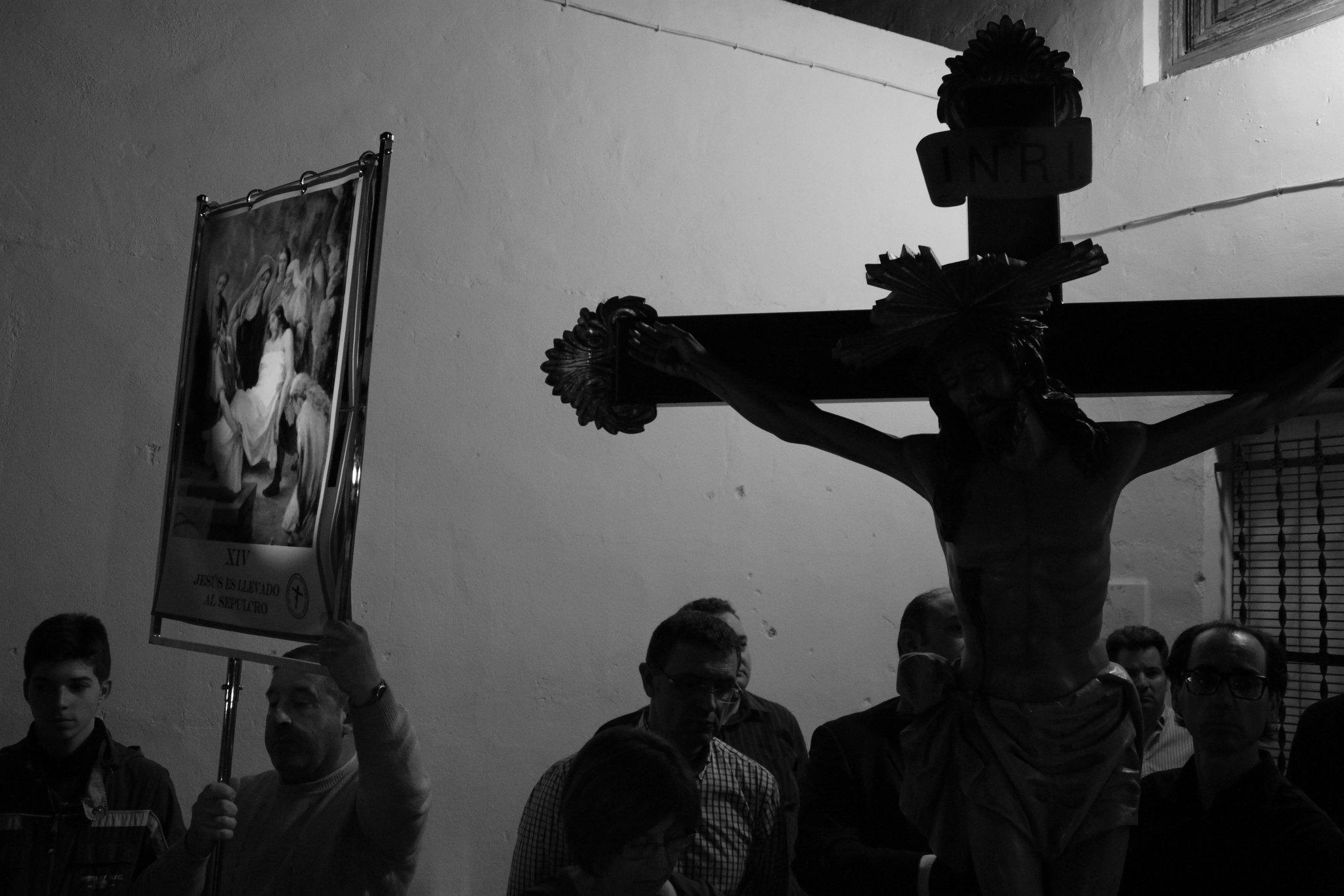 (2014-04-01) -  V Vía Crucis nocturno - Javier Romero Ripoll (177)