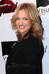 Victoria Pratt celebrates Whiskey A Go Go 50th Anniversary