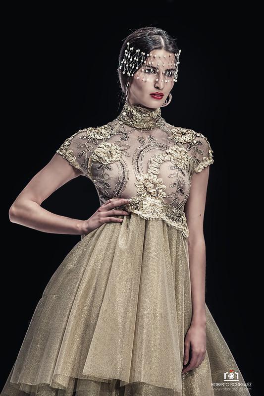 Raquel Palomo, Tenerife Moda