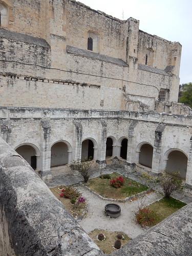 Coixtlahuaca - Templo y Ex-convento de San Juan Bautista - 4