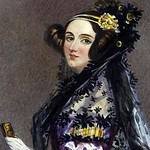 In honor of #piday #womenshistorymonth #MSP celebrates Ada Lovelace (1815 %u2013 1852) who wrote the world%u2019s first computer program. Augusta Ada King, Countess of Lovelace was an English mathematician and writer, chiefly known for her work on Charles Babbage's