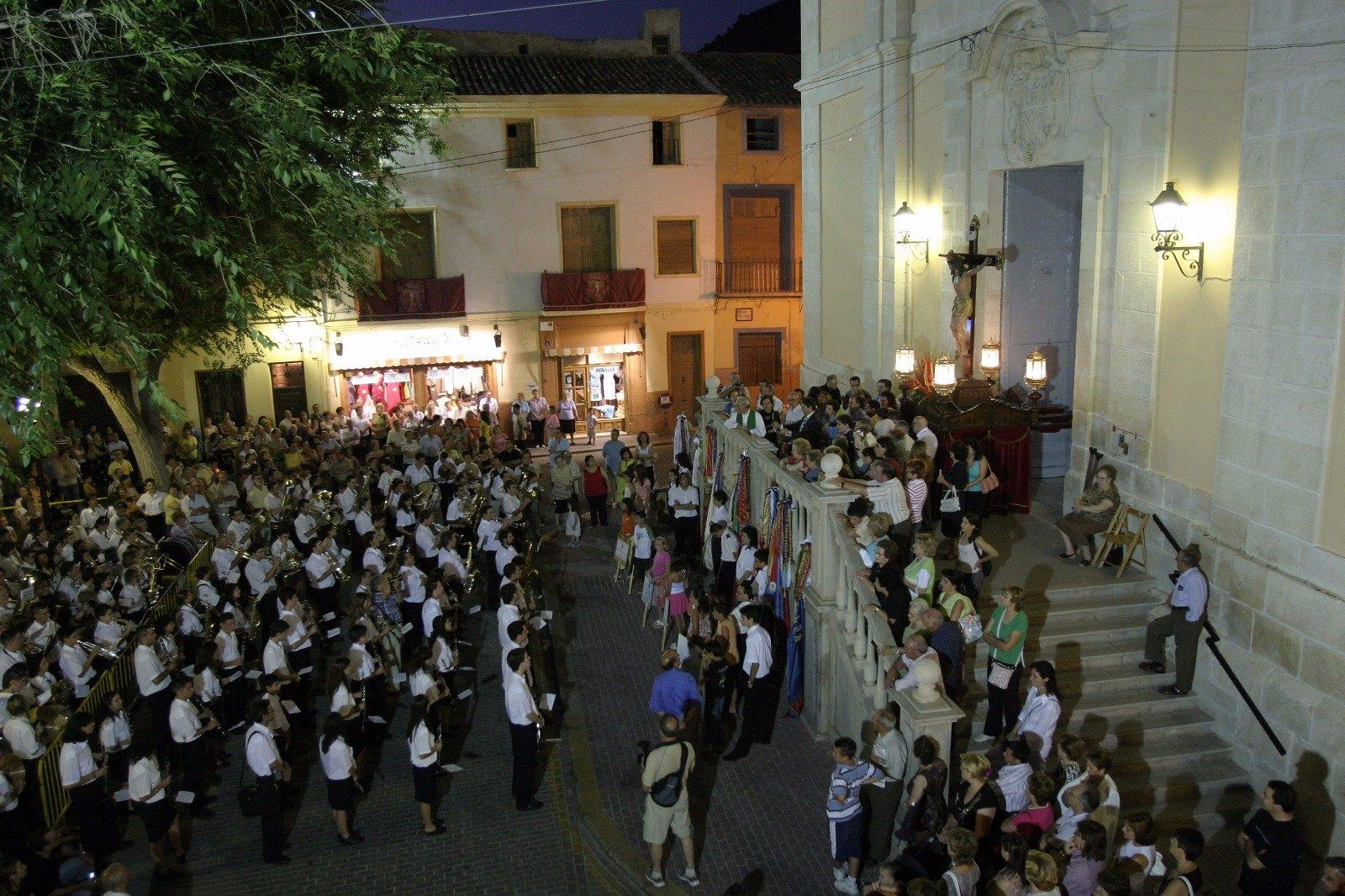 (2005-07-02) - Estreno Marcha Procesional  - Vicent Olmos -  (20)