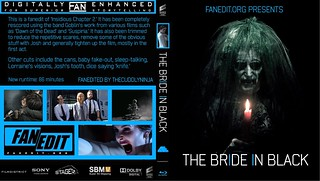 The Bride in Black BD | by thecuddlyninja