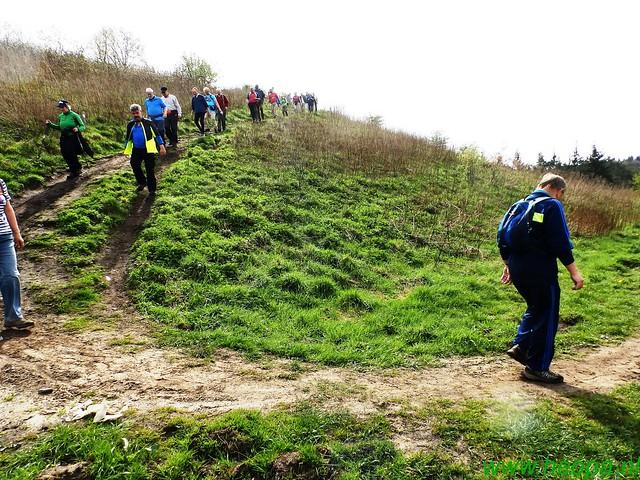 2016-04-13    2e Dag van Lunteren 25 Km  (81)