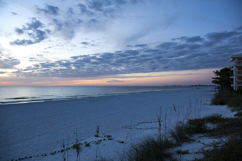sunset beach stpetersburg sand treasureisland florida horizon sunsetbeach