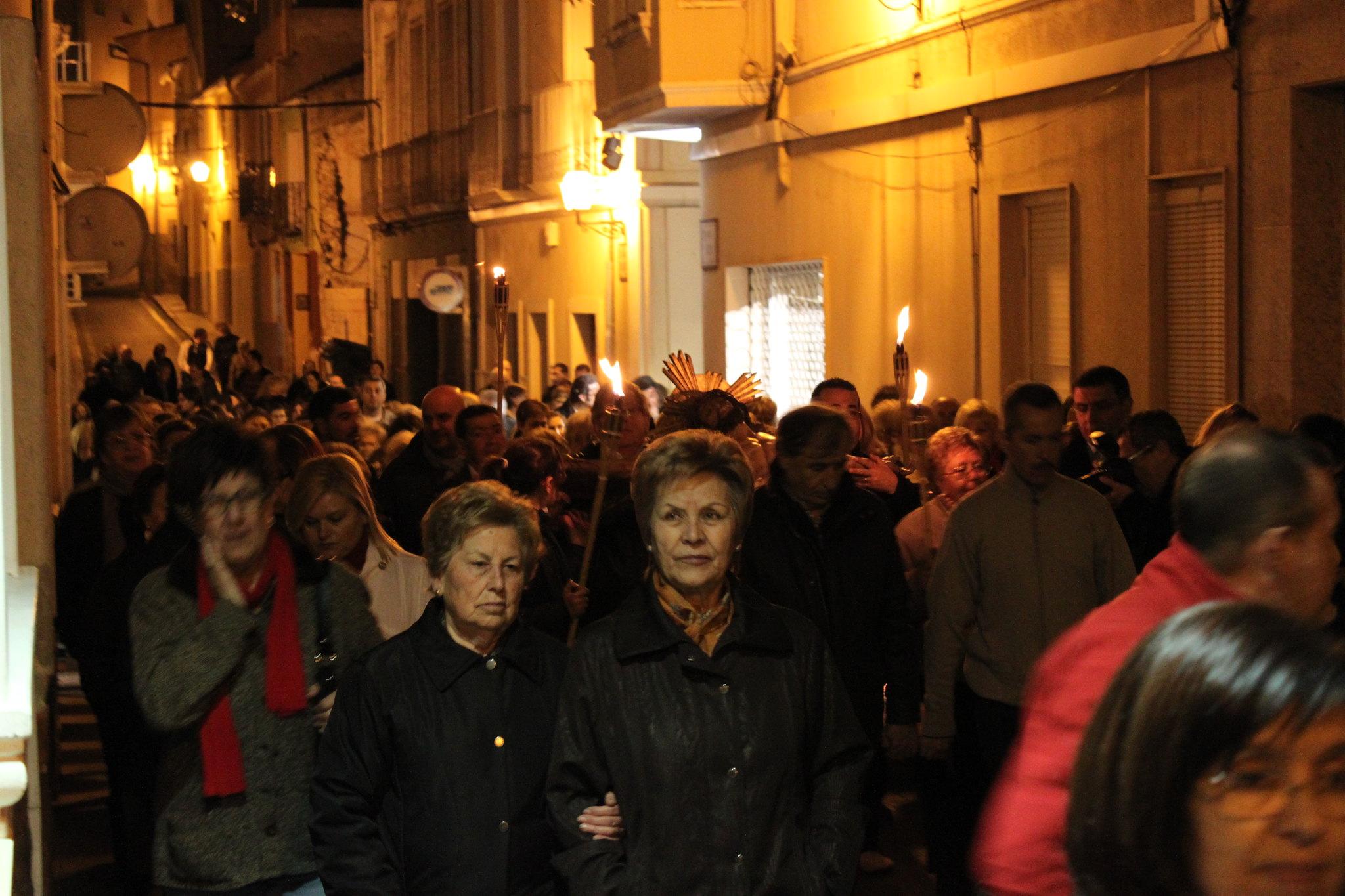 (2012-03-30) - III Vía Crucis nocturno - Javier Romero Ripoll  (64)