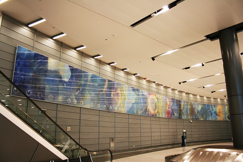 Public Art at ABIA