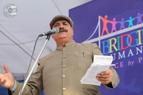 Poem by Rajkumar Raj from Amritsar