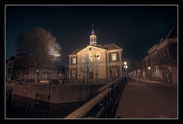 Schiedam NL - Bibliothek 02