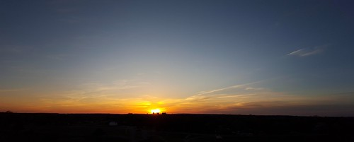 sunset stonehenge bartlesville cloudsstormssunsetssunrises galaxys6
