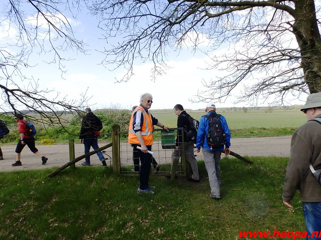 2016-04-20 Schaijk 25 Km   Foto's van Heopa   (39)