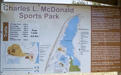 McDonald Sports Park