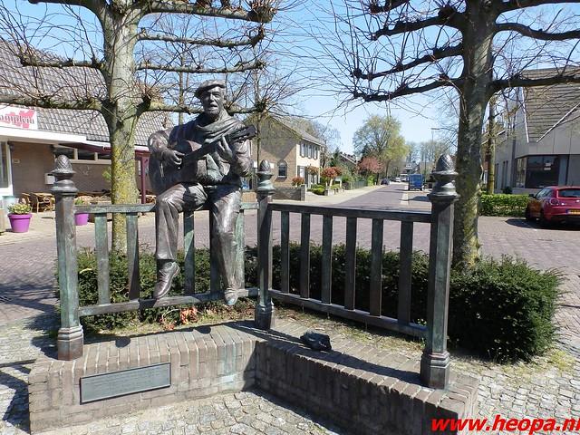 2016-04-20 Schaijk 25 Km   Foto's van Heopa   (94)