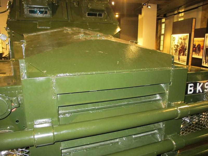 FV1611A Humber Pig Mk.2 5