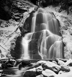 El Nino Falls | by axsnyder