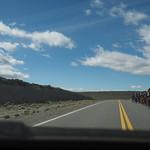 Sa, 12.12.15 - 09:54 - Ruta 40 - angenehmer im Auto