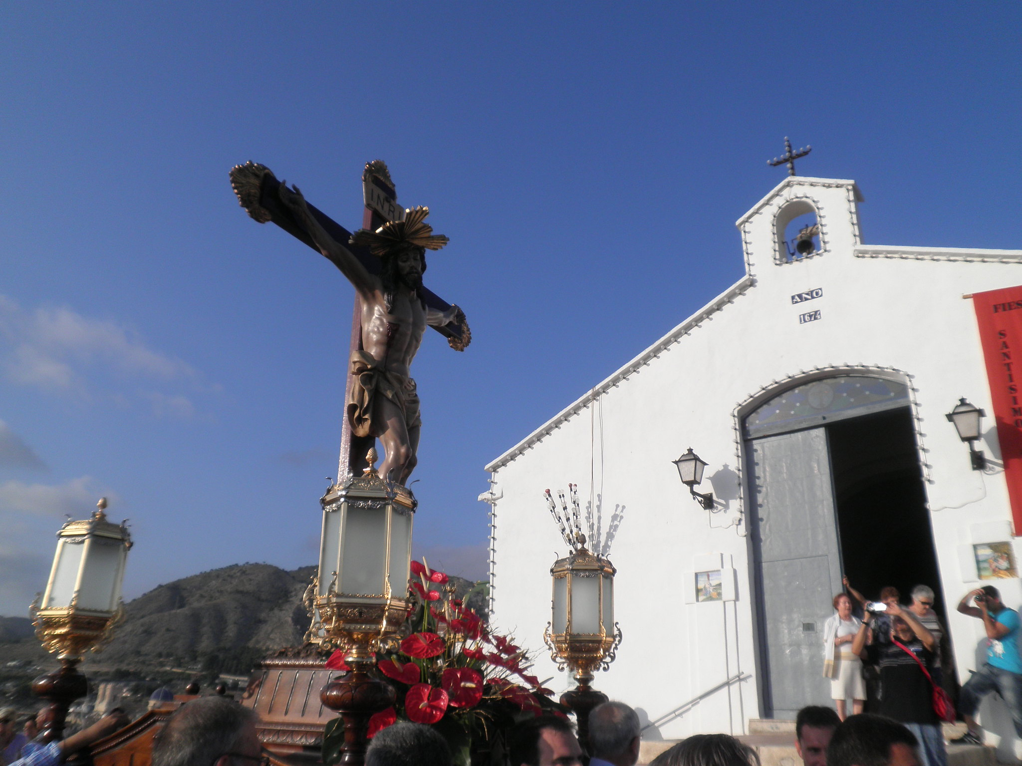 (2011-06-24) - Vía Crucis bajada - Javier Romero Ripoll  (19)