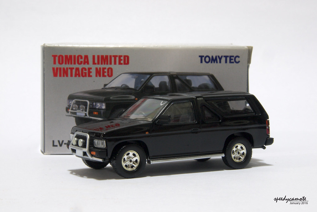 ff92699dc81 Nissan Terrano | by speedycamote Nissan Terrano | by speedycamote