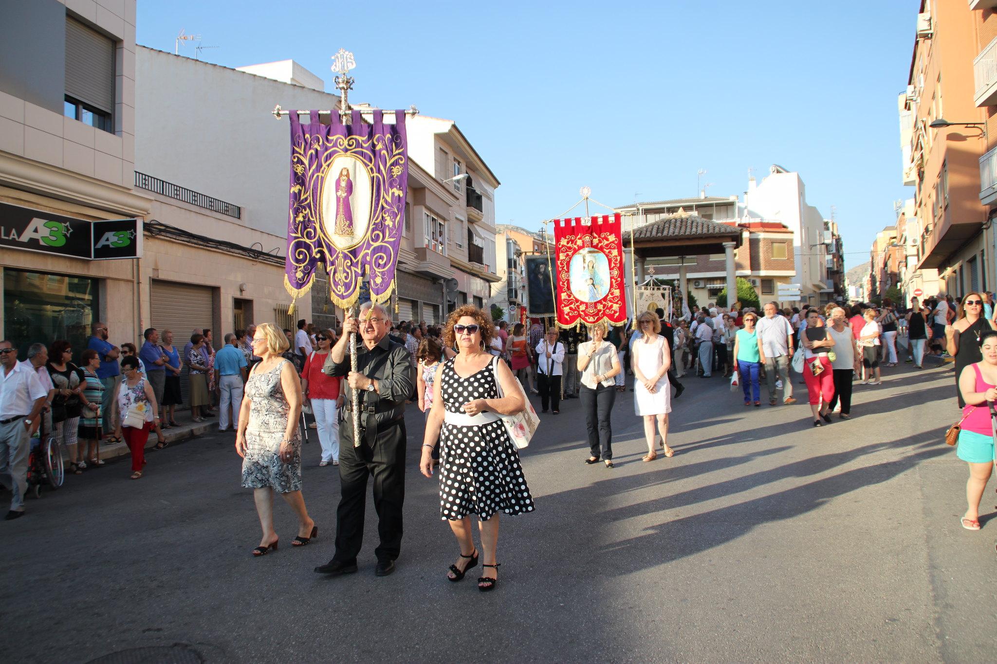 (2015-07-12) - Virgen del Carmen, parroquia La Santa Cruz - Javier Romero Ripoll (132)