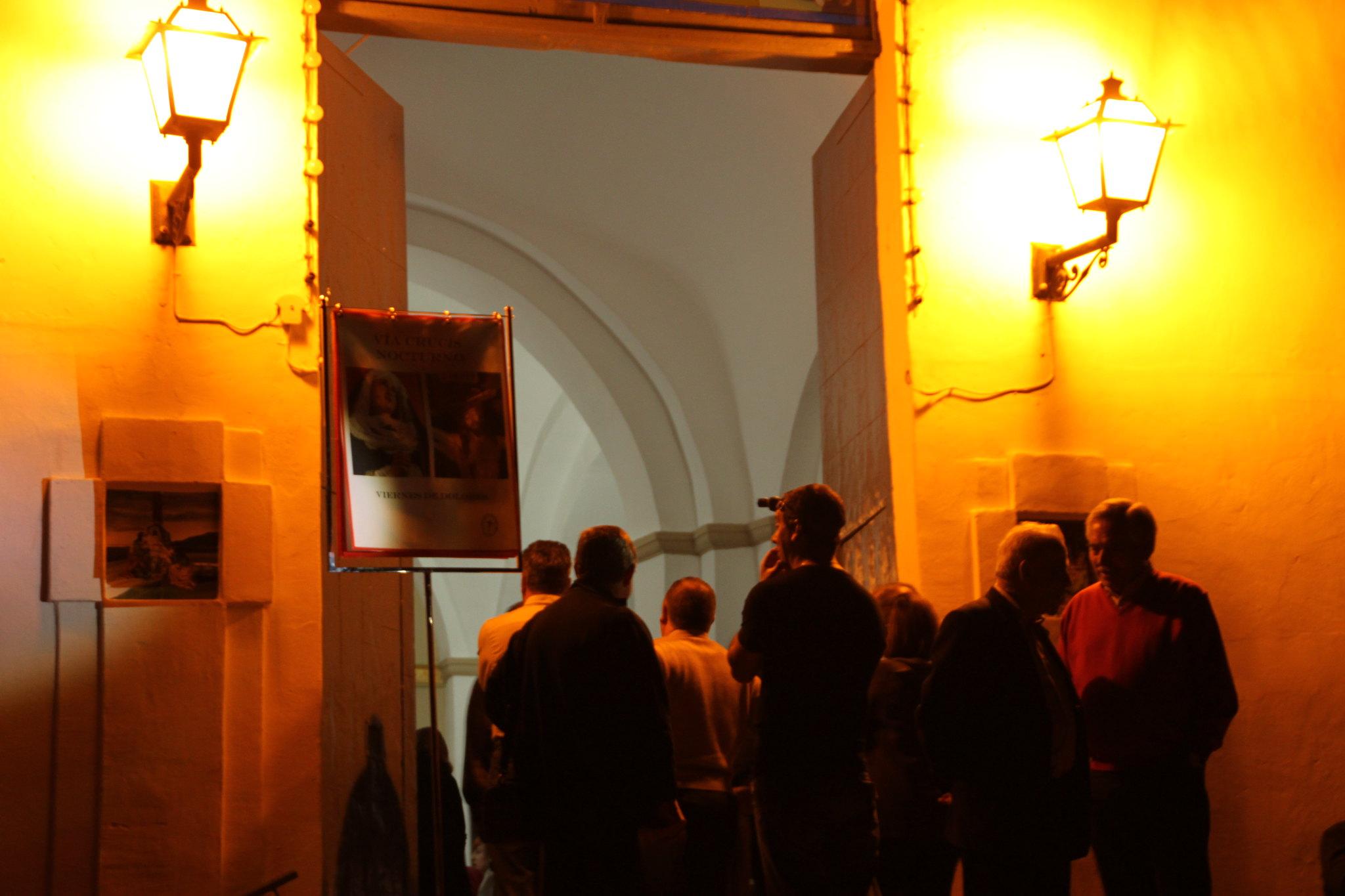(2014-04-01) -  V Vía Crucis nocturno - Javier Romero Ripoll (04)