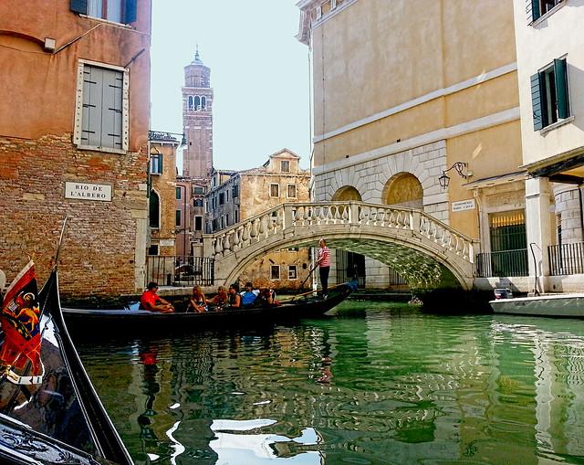 Siempre Venecia