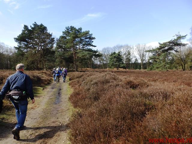 2016-03-30      Korte Duinen   Tocht 25.5 Km (101)