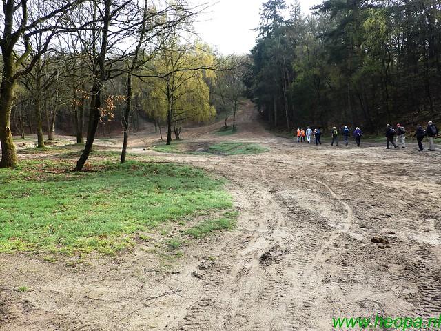 2016-04-13    2e Dag van Lunteren 25 Km  (20)