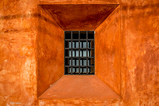 Colonial window architecture - Antigua, Guatemala | by Phil Marion