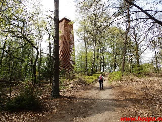 2016-04-30   Lentetocht  (klim) wandeling 40 Km  (65)