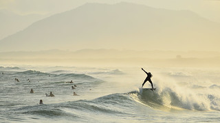 Surf | by Papa Pic
