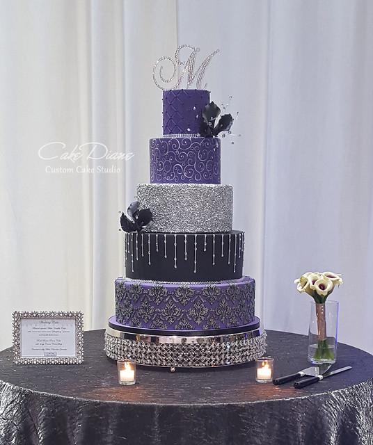 Caitlin's cake