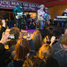 Wayne Toups and ZydeCajun, Downtown Eunice Mardi Gras Dance, Friday, Feb. 5, 2016