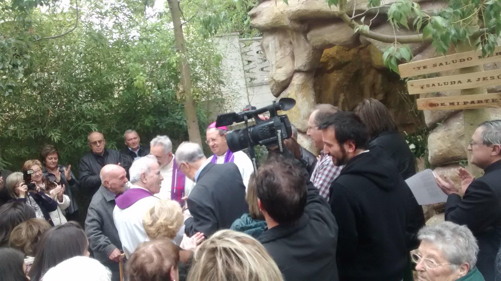 (2016-02-13) - Inauguración Virgen de Lourdes, La Molineta - José Vicente Romero (32)