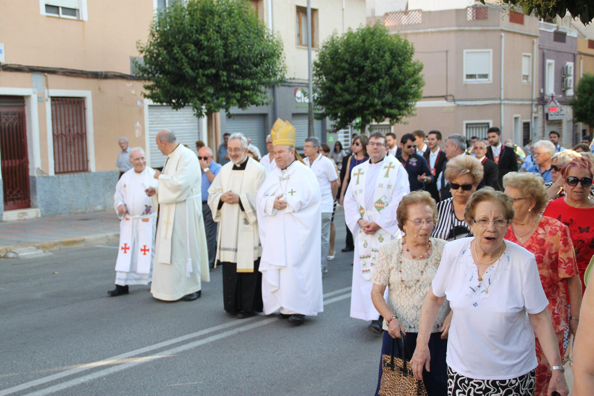 (2015-07-12) - Virgen del Carmen, parroquia La Santa Cruz - Javier Romero Ripoll (27)