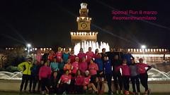 Women In Run Milano - Special Run 8 marzo