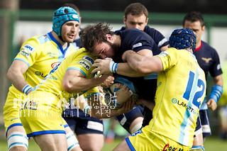 Lazio Rugby VS San Donà | by sokolskij