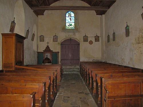 iglesia angouville au plain
