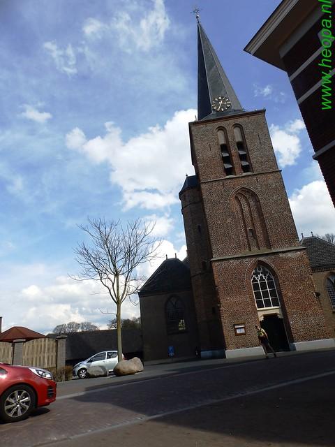 2016-04-12         2 daagse Lunteren      1e dag  25 Km  (153)