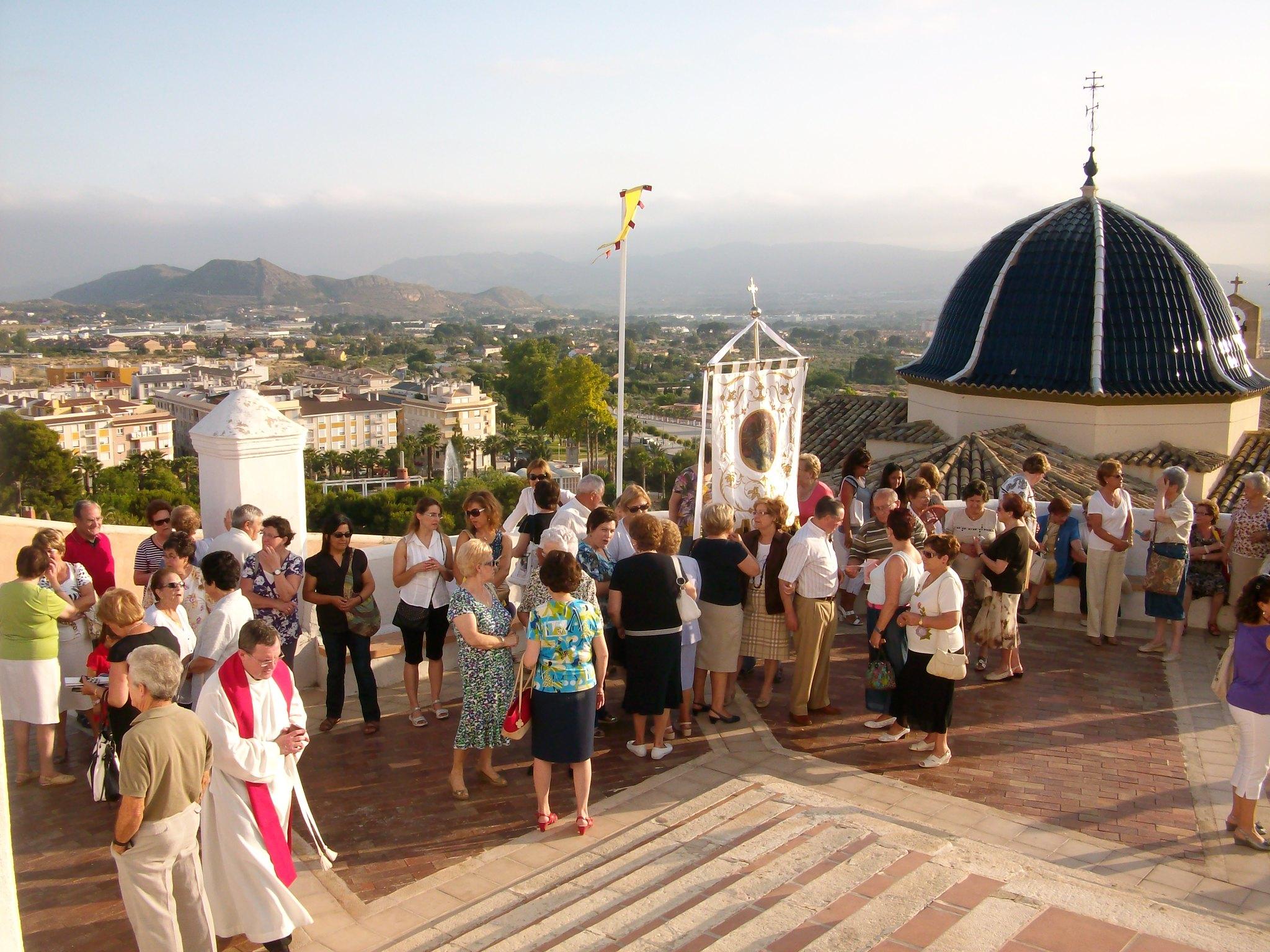 (2011-06-24) - Vía Crucis bajada - José Vicente Romero Ripoll  (15)