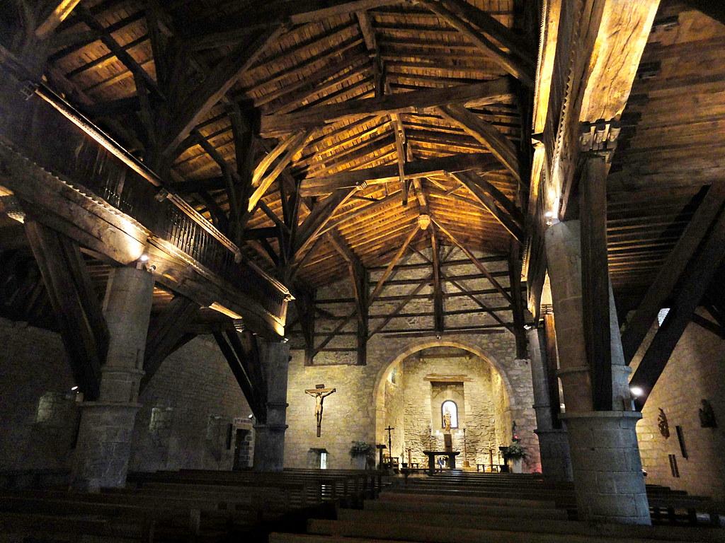 Antioko baseliza / Ermita de La Antigua - Zumarraga
