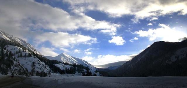 BC Crowsnest Pass