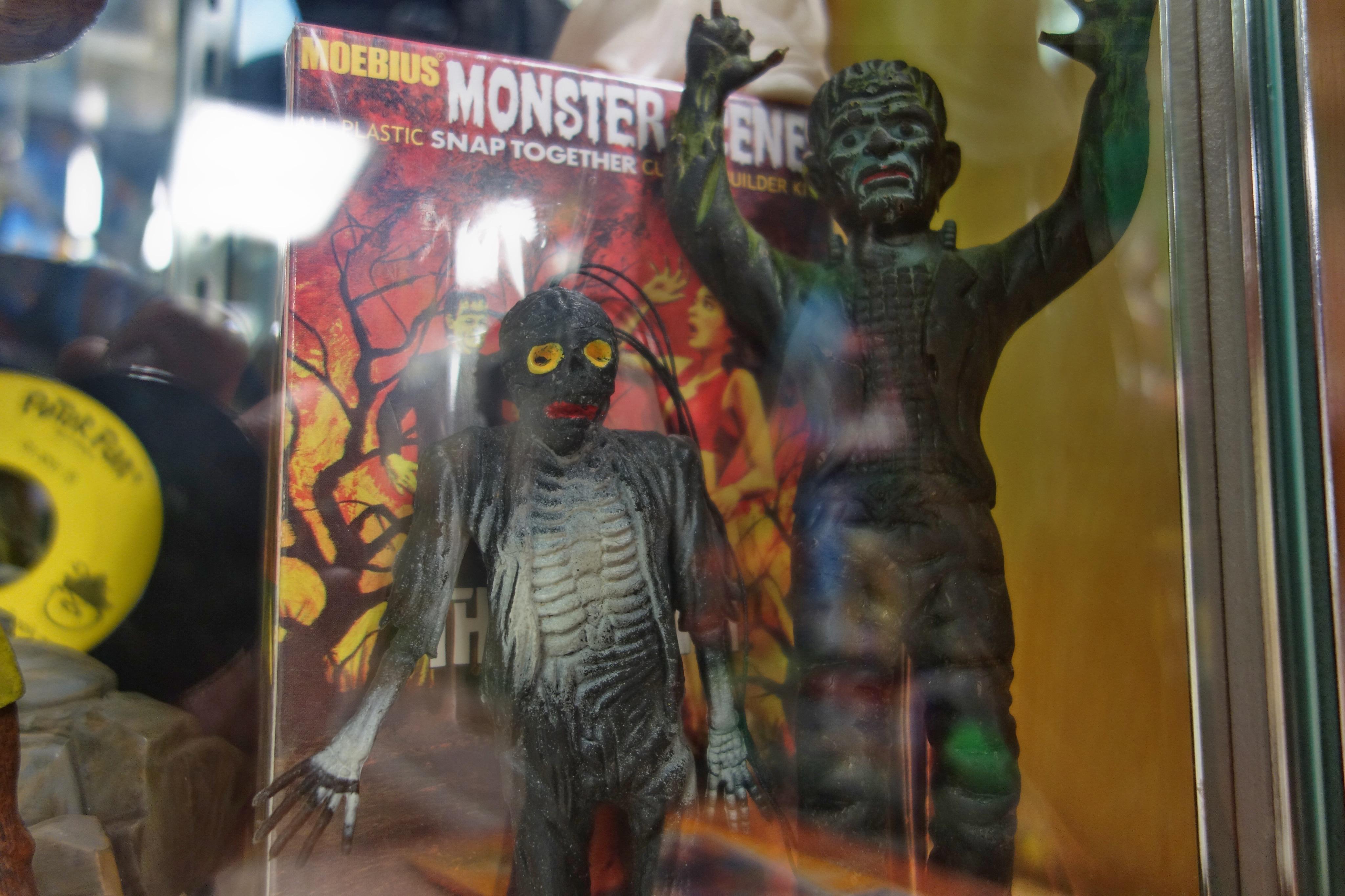 Frankenstein model