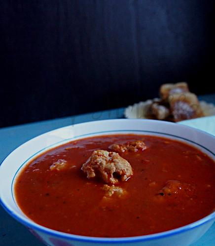 Tomato Soup -edit