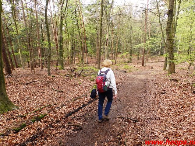 2016-04-30   Lentetocht  (klim) wandeling 40 Km  (21)