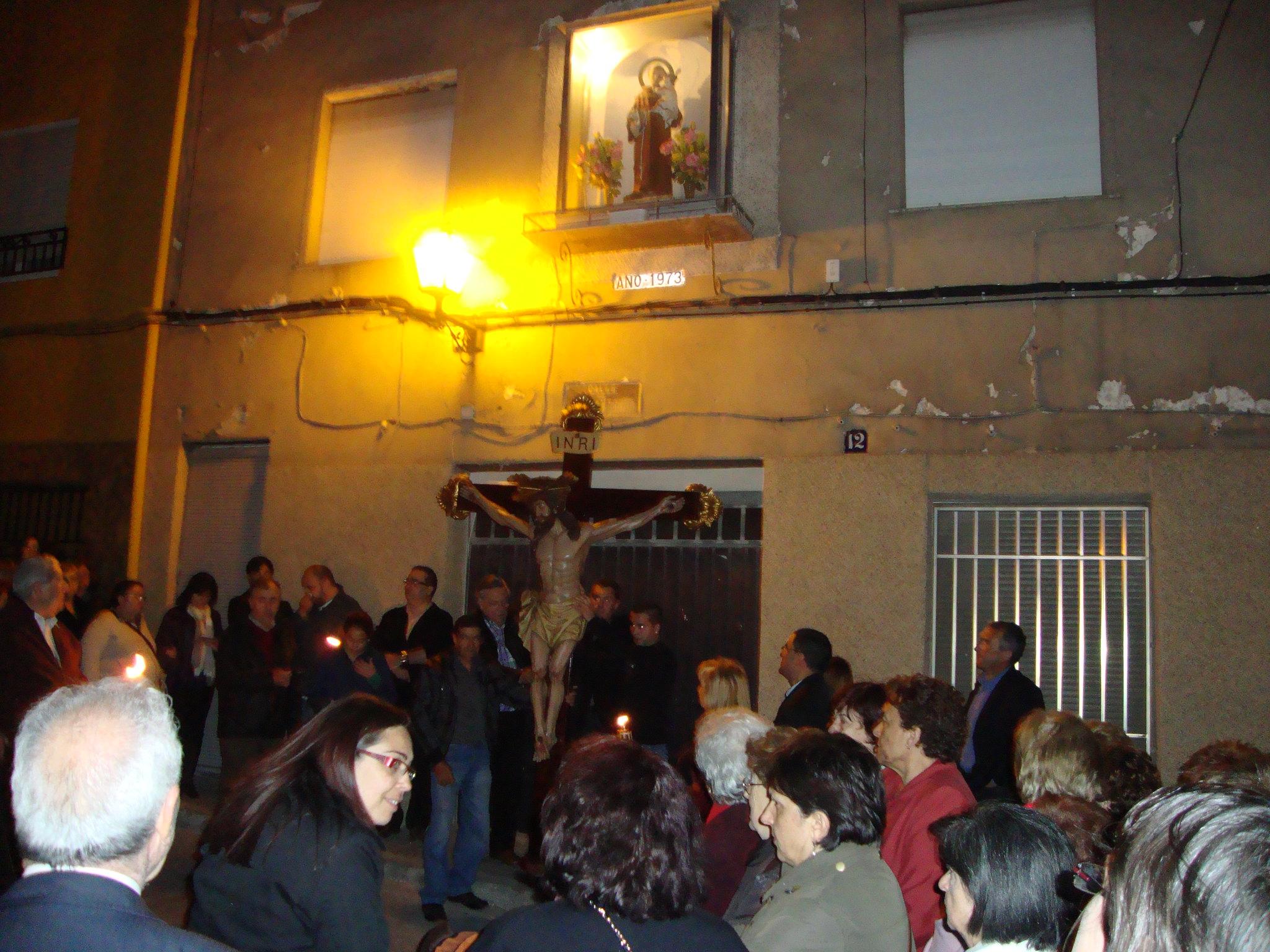 (2011-04-15) - II Vía Crucis nocturno - Javier Montesinos Villaplana -  (06)